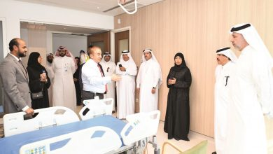 Photo of New facility to offer best healthcare for children