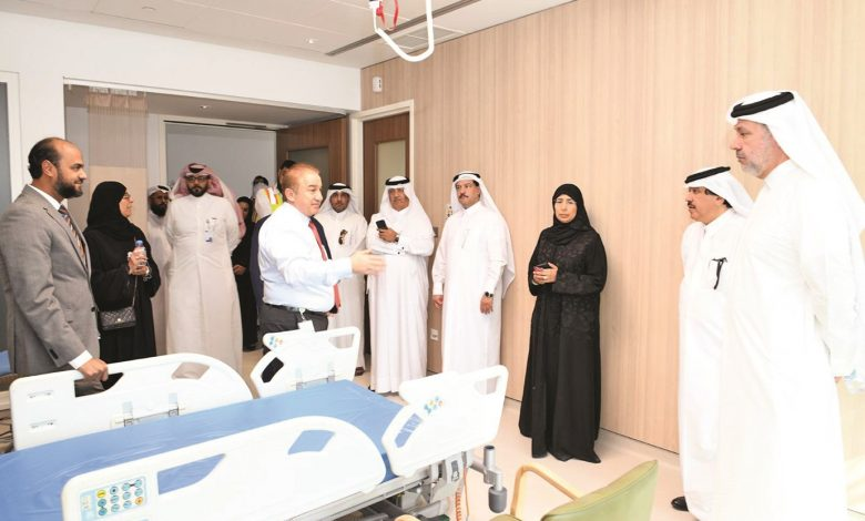 New facility to offer best healthcare for children
