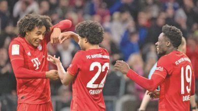 Photo of Bayern Munich to arrive in Doha today