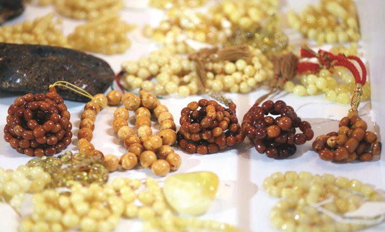 13 countries to take part in Katara Amber Exhibition