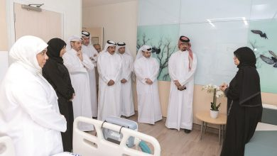 Photo of PM opens Daam Specialized Care Center