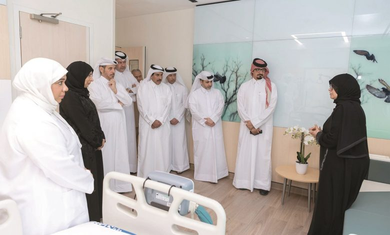 PM opens Daam Specialized Care Center