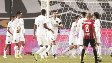 Photo of Al Sadd trounce Al Rayyan to reach final
