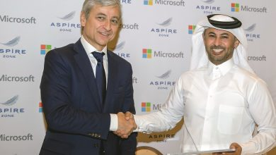 Photo of Microsoft teams up with Aspire to accelerate digital transformation