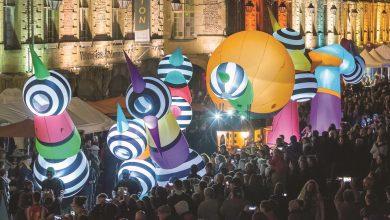Photo of LightMe Lusail Festival to open tomorrow