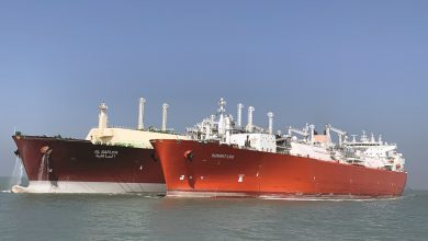 Photo of Qatargas delivers first Q-Flex LNG cargo to Zhoushan terminal in China