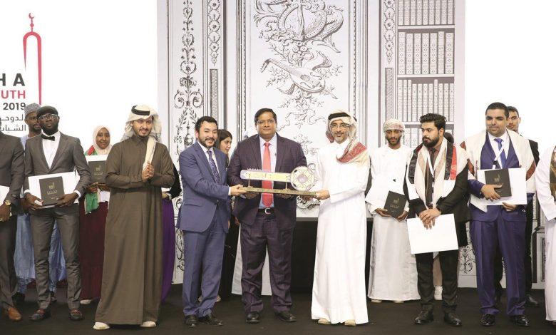 Doha hands over keys of Islamic Youth Capital to Dhaka