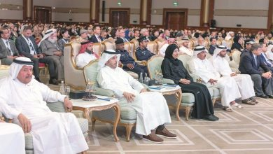 Photo of Prime Minister opens Qatar Health 2020