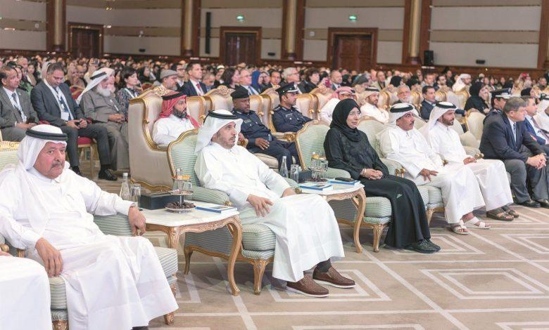 Prime Minister opens Qatar Health 2020