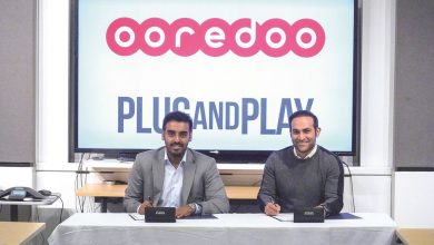 Photo of Ooredoo extends Plug and Play partnership