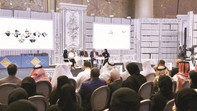 Photo of Around 320,000 visit Doha International Book Fair; over 210,000 books sold