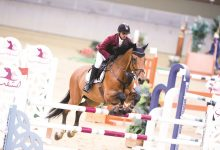 Photo of Al Shaqab sponsors a new generation of equestrian professionals