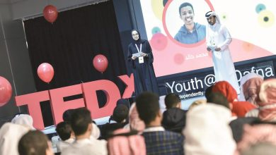 Photo of First TEDxYouth meet launched in Qatar