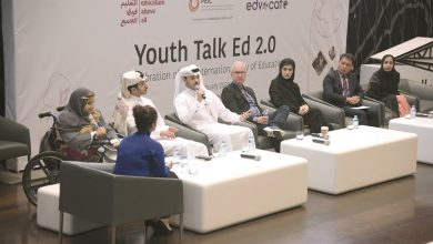Photo of EAA organises Youth Talk Ed 2.0