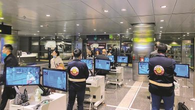 Photo of Qatar launches precautionary measures, passenger screening starts at HIA