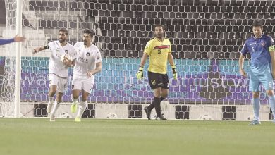 Photo of Al Sadd overcome Al Shahania threat as Umm Salal edge Al Khor