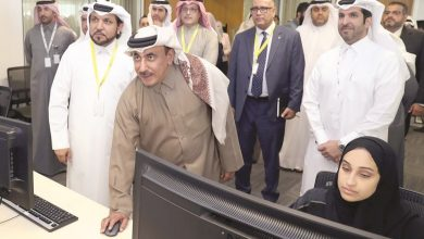 Qatar's first Internet Exchange Point launched