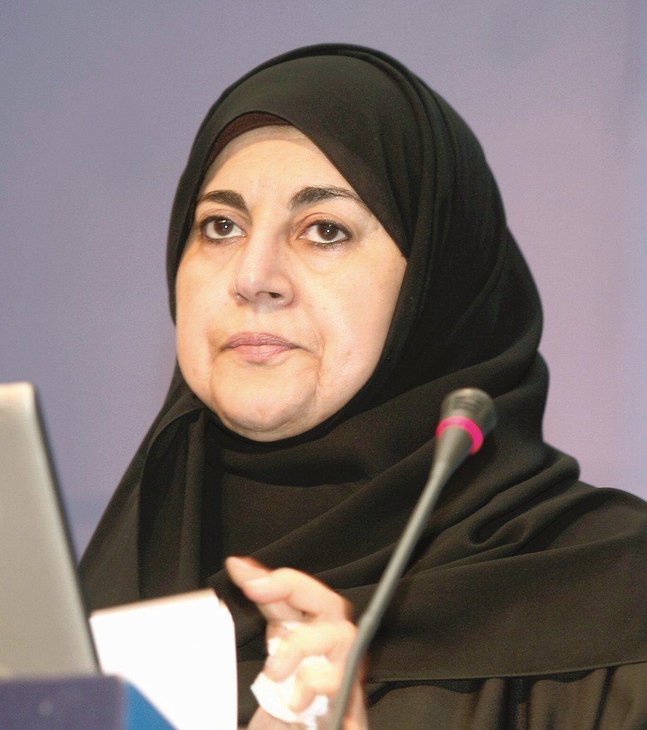 Qatar's first female minister passes away