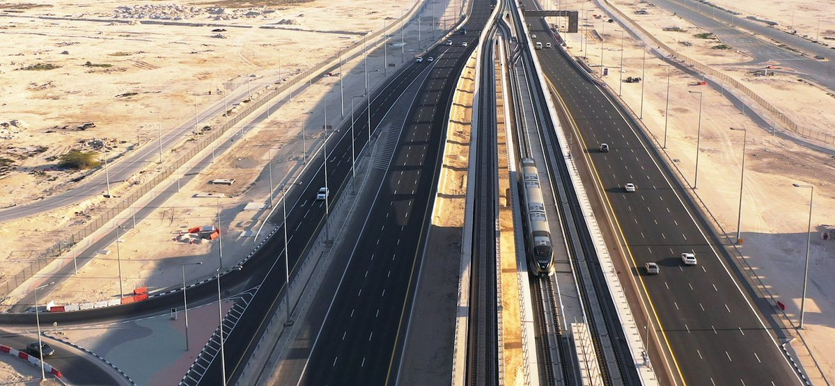 Ashghal partially opens at-grade intersection above Al Wakra Road Tunnel as part of Al Wakra Road