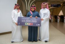 Photo of Doha Metro welcomes 10 millionth passenger