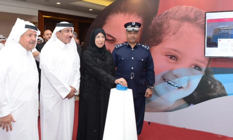 Minister of Public Health launches new MoPH website