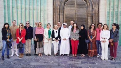 Photo of 'Spanish Art in Doha' exhibition opens tonight at Katara
