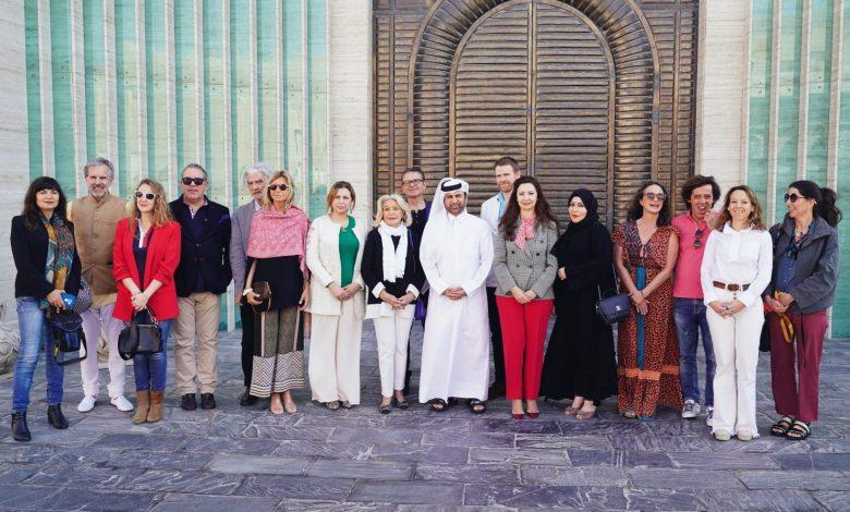 'Spanish Art in Doha' exhibition opens tonight at Katara