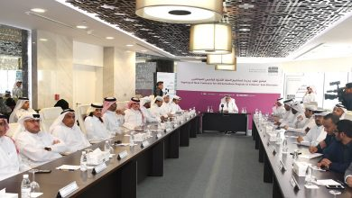 Photo of Ashghal Signs 10 New Contracts for Citizens' Sub-division Infrastructure Projects with Qatari Companies Worth Around 4 QR billion