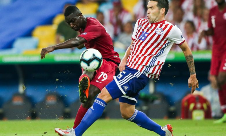 Almoez Ali set for Europe switch from Al Duhail SC