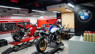 Photo of Alfardan Motorcycles launches world-class service center in The Pearl-Qatar