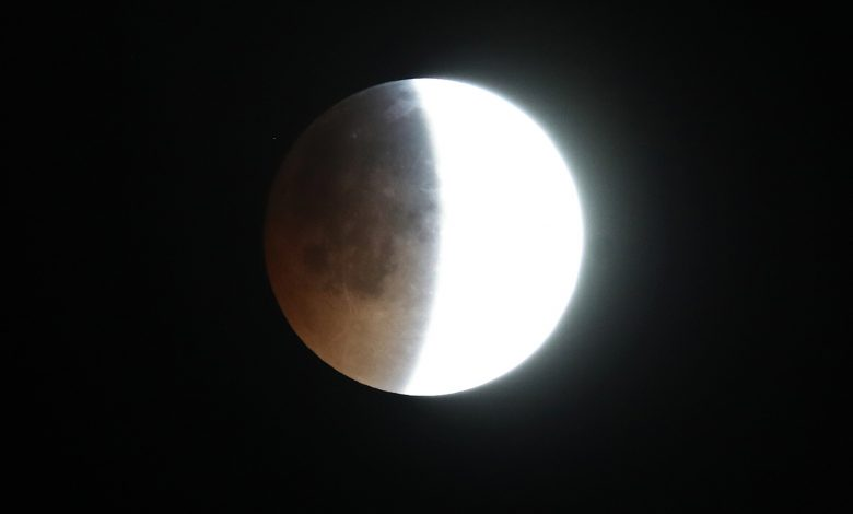 First lunar eclipse over Qatar sky to occur on Friday