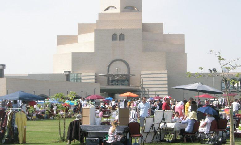 Weekend MIA Park Bazaar opens with 50 stalls