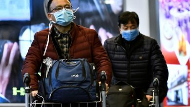 Photo of No coronavirus cases in 2000 China travellers to Qatar on Friday