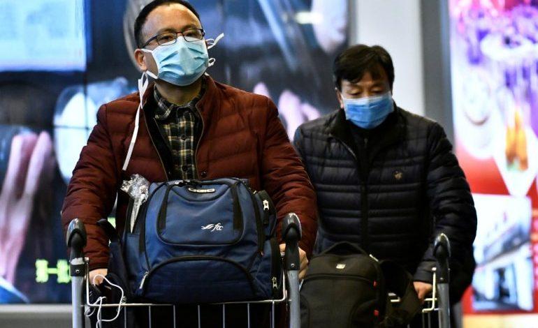 No coronavirus cases in 2000 China travellers to Qatar on Friday