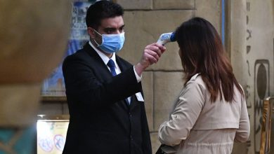 Photo of Virus outbreak: China travellers will be examined before entering Qatar