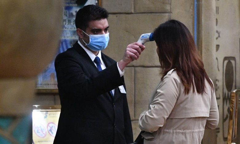 Virus outbreak: China travellers will be examined before entering Qatar