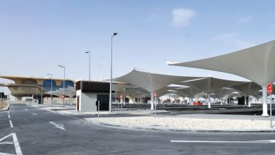Photo of Free parking near Al Wakra Metro Station opens