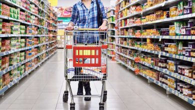 Photo of 10 Tricks Supermarkets Use to Get You to Buy More