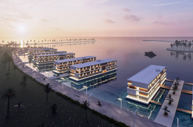 16 floating hotels to accommodate Qatar World Cup 2022 fans