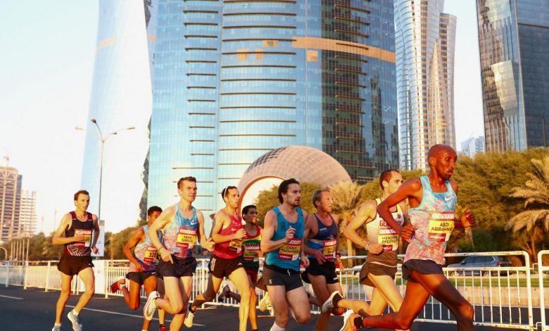 Ooredoo Doha Marathon kicks off on Friday
