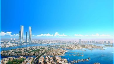 Photo of Lusail City 2020 – 2030