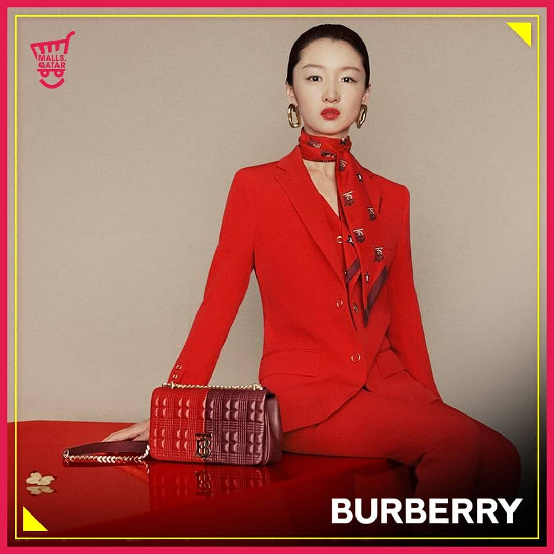 2020 Chinese new year: Fashion Collections