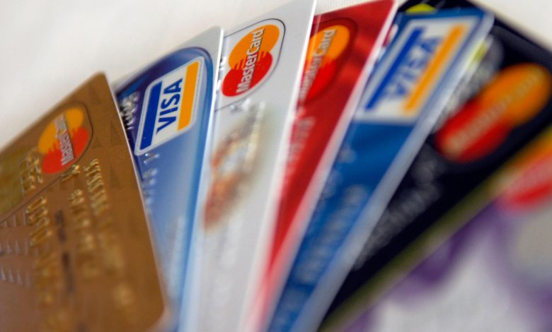 Average person swallows plastic equivalent to a credit card every week