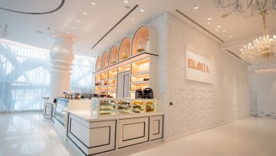 Photo of SBE opens its second gourmet breakfast eatery ELLAMIA