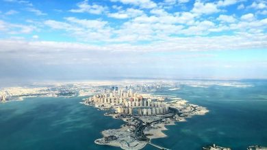 Photo of Ooredoo, UDC sign MoU to provide smart solutions to The Pearl-Qatar residents