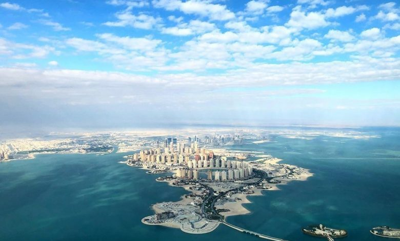 Spring Festival activities start at The Pearl Qatar