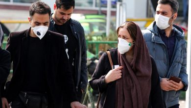 Photo of Iran deputy health minister has coronavirus