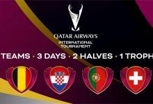 Photo of Top European teams to play in Qatar football tournament