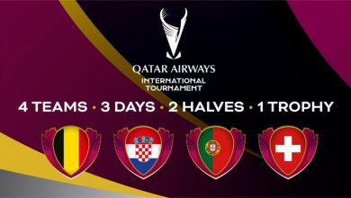 Photo of Top European teams to play in Qatar football tournament