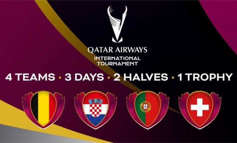 Top European teams to play in Qatar football tournament